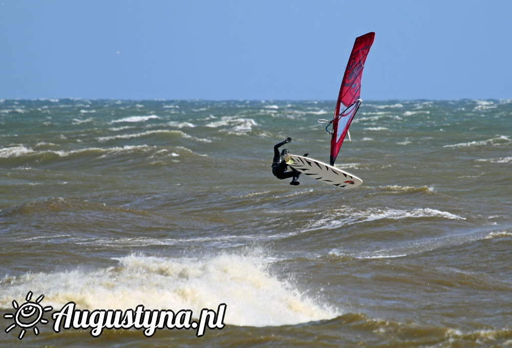 Wave Windsurfing